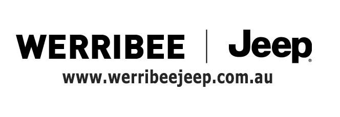 Werribee Jeep logo